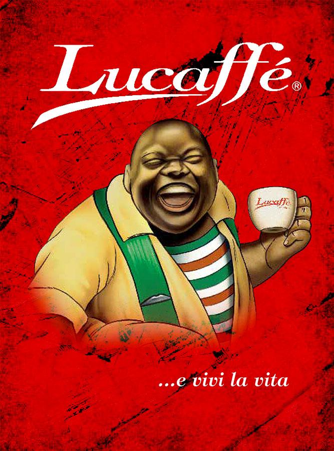 Catalogo Lucaffè